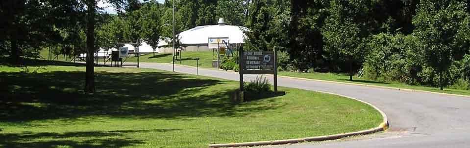 Stony Brook Regional Sewerge Authority